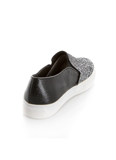 Vronsky Ayakkabı Gümüş